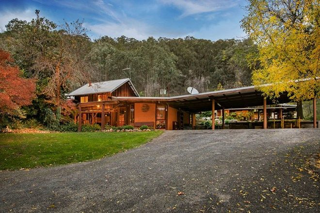 Picture of 1950 Beechworth-Wodonga Road, INDIGO VALLEY VIC 3688