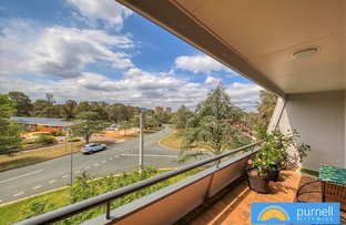 Picture of 307/10 Currie Crescent, Griffith ACT 2603