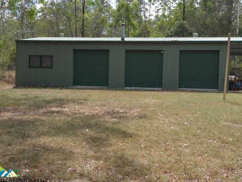 Lot 66 Crumpton Drive, Blackbutt North QLD 4306, Image 1