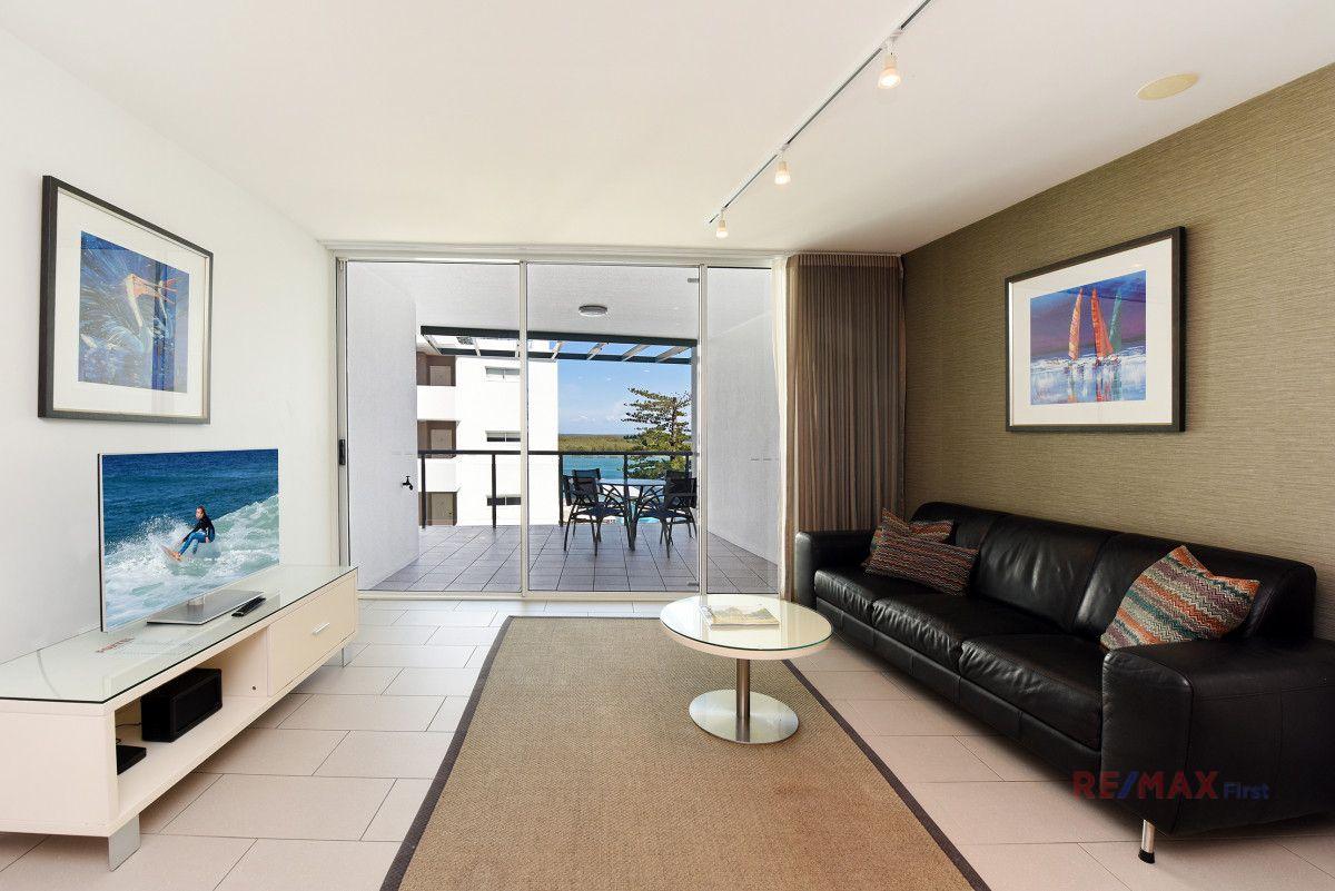 307/10 Leeding Terrace, Caloundra QLD 4551, Image 0
