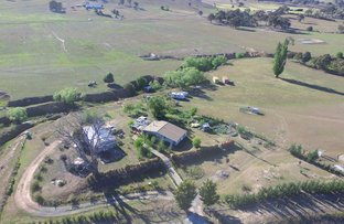 Picture of 740 Middle Arm Road, Goulburn NSW 2580