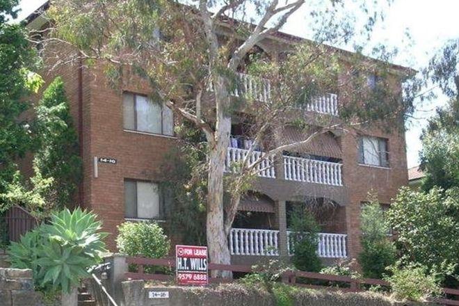 Picture of 5/14-16 Bellevue Pde, HURSTVILLE NSW 2220