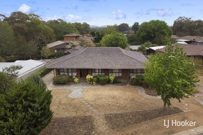 Picture of 18 Pambula Street, KALEEN ACT 2617