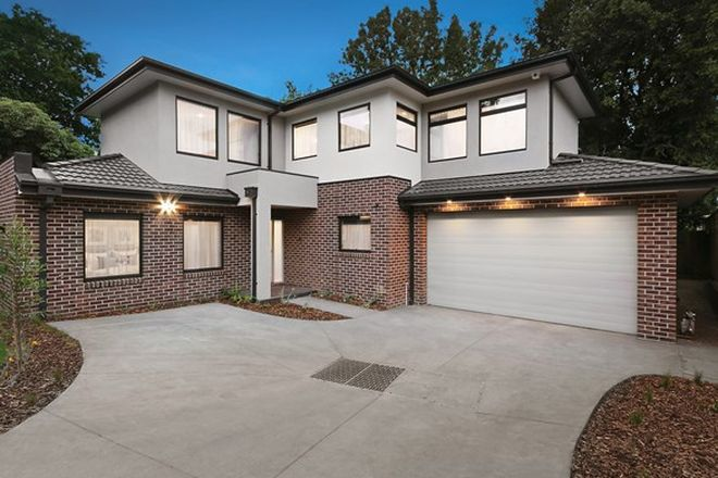 Picture of 10A Lyons  Road, CROYDON NORTH VIC 3136