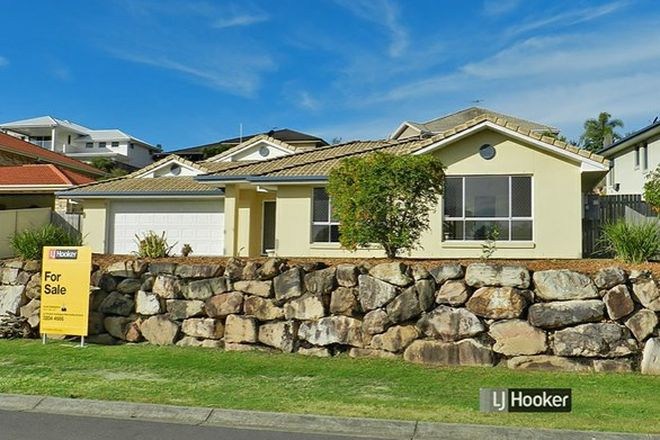 Picture of 25 Whittome Esplanade, MURRUMBA DOWNS QLD 4503