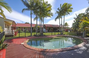 Picture of 21 Maidstone Place, Parkwood QLD 4214