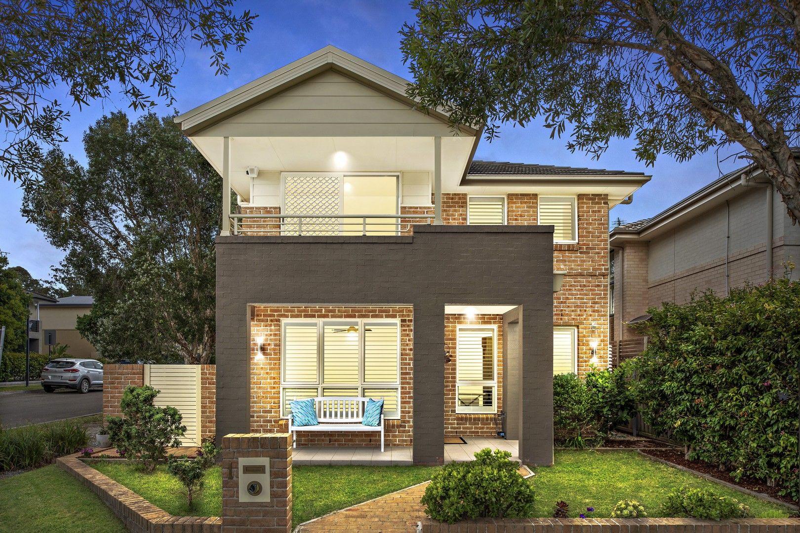 1 Melaleuca Place, Warriewood NSW 2102, Image 0