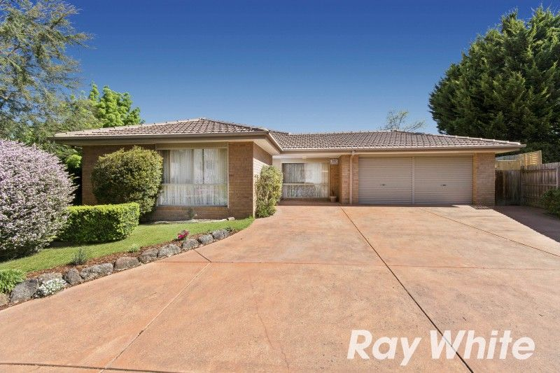 10 Tara Close, Croydon VIC 3136, Image 1