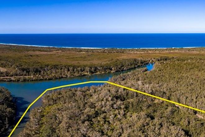 Picture of 555 Follies Road, SALTWATER NSW 2430