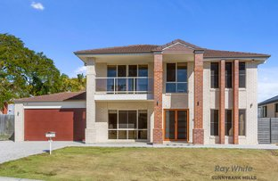 Picture of 29 Watervale Place, Calamvale QLD 4116