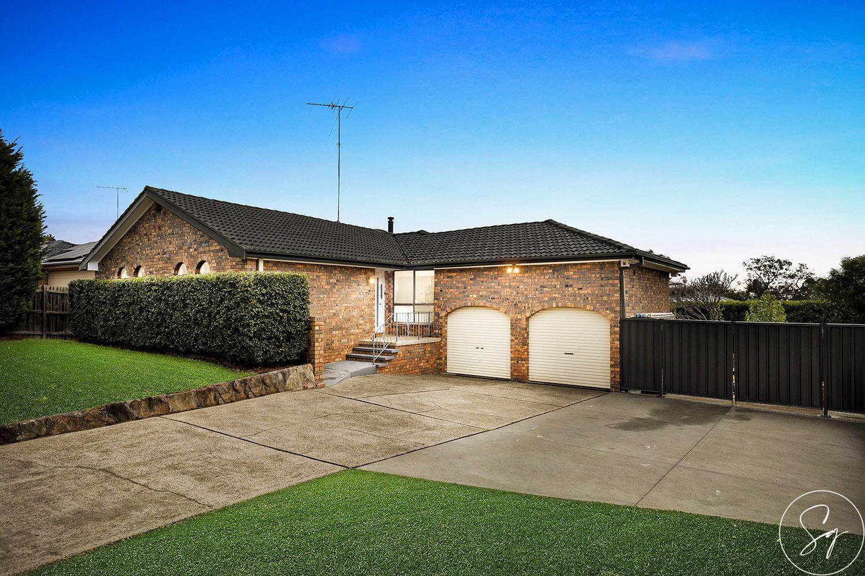71 Malonga Avenue, Kellyville NSW 2155, Image 0