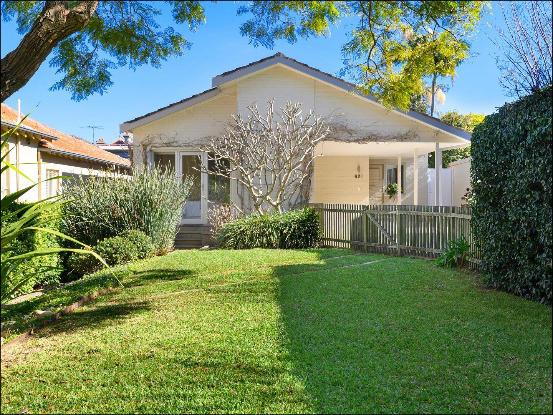92A Prince Albert Street, Mosman NSW 2088, Image 0