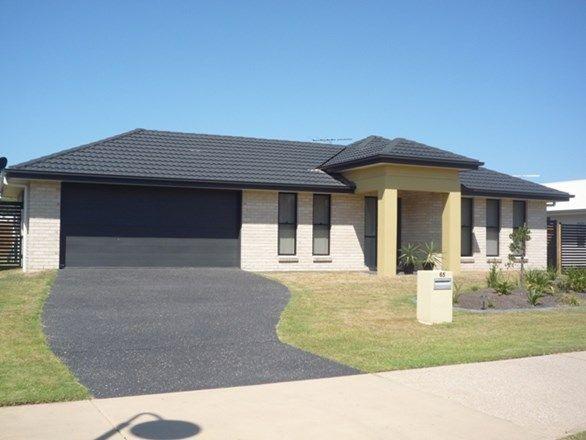 65 Sandstone Boulevard, Ningi QLD 4511, Image 0