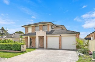 Picture of 25 Mitchell Street, Fairfield East NSW 2165