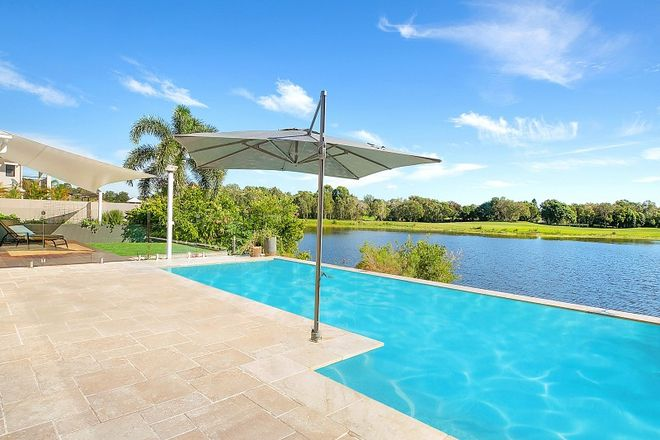 Picture of 103 Mahogany Drive, PELICAN WATERS QLD 4551