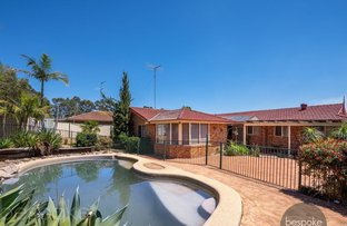 Picture of 4 Kurpun Place, Glenmore Park NSW 2745