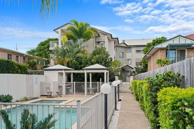 Picture of 9/13D Wyndham Avenue, SOUTHPORT QLD 4215