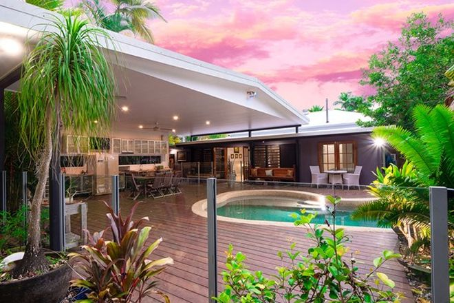 Picture of 24 Nolan Street, WHITFIELD QLD 4870