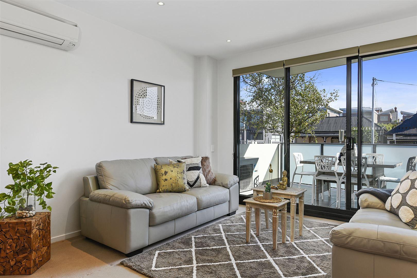12/166 Bathurst Street, Hobart TAS 7000, Image 1