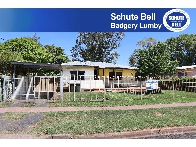 56 Darling St, Bourke NSW 2840, Image 0