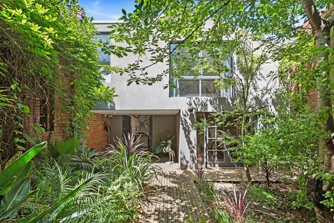 Picture of 119-121 Palmerston  Street, CARLTON VIC 3053