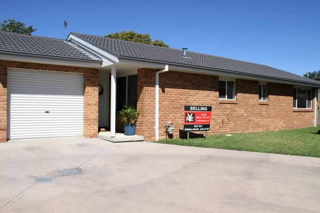 Picture of 16/11 Julian Place, YASS NSW 2582