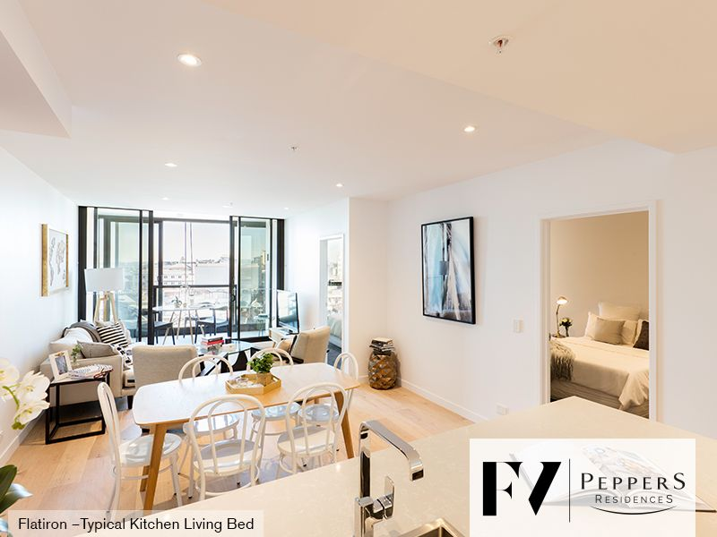 3/179 Alfred Street, Fortitude Valley QLD 4006, Image 2