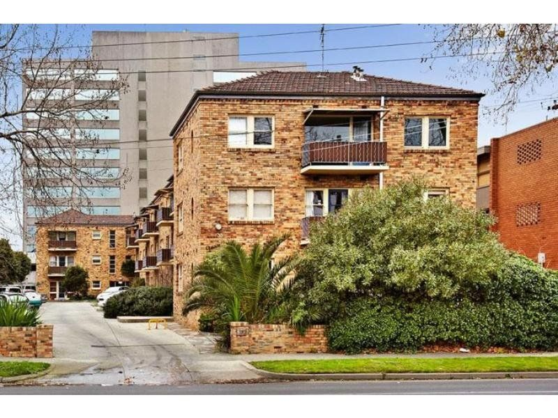 9/75 Queens Road, Melbourne VIC 3000, Image 0