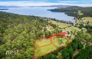 Picture of 10 Cloudy Bay Road, Lunawanna TAS 7150