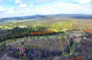 Picture of Lot 327 William Humphreys Drive, Mundoolun QLD 4285