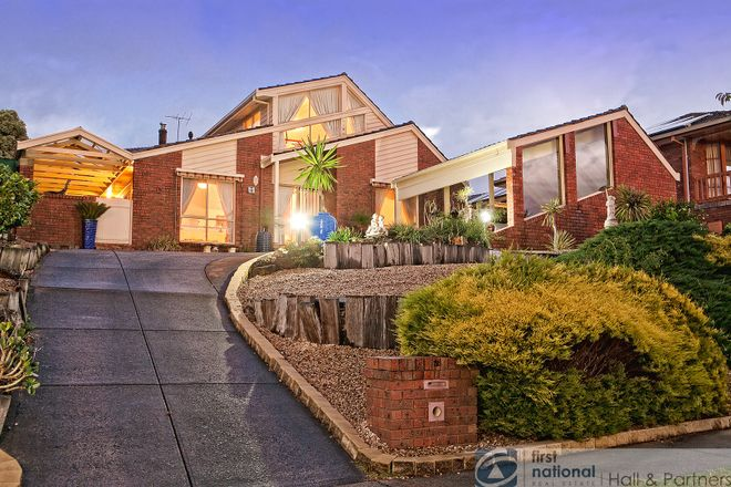 Picture of 12 Monkhouse Drive, ENDEAVOUR HILLS VIC 3802