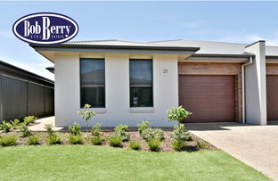 Picture of 21 Fountain Circuit, Dubbo NSW 2830
