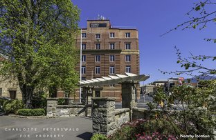 Picture of 308/1 Sandy Bay Road, Hobart TAS 7000