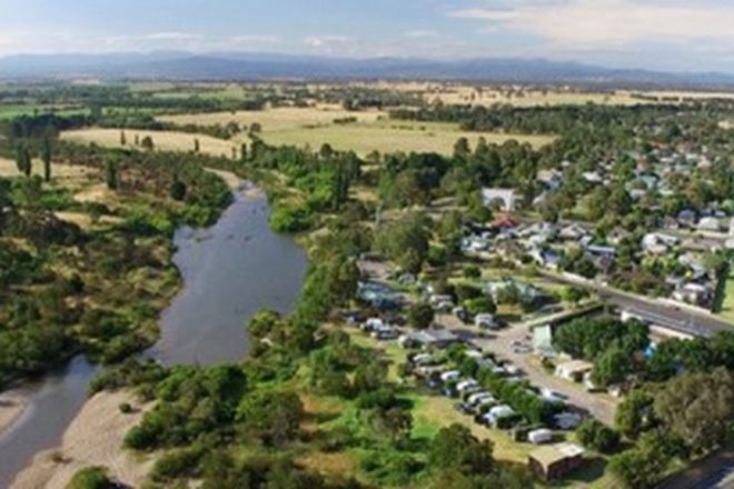 Picture of Lot 7 Stratford Country Estate 78 Killeen Street, STRATFORD VIC 3862