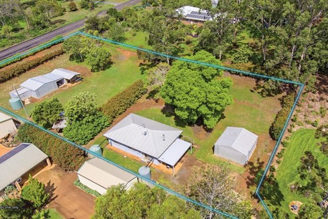 Picture of 12 Benn Court, HIGHFIELDS QLD 4352
