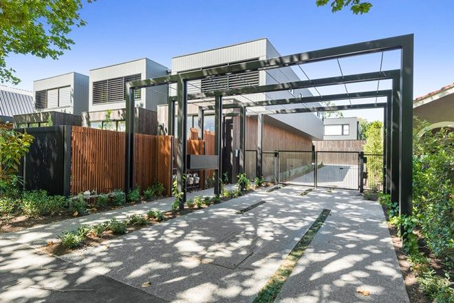 Picture of 7/51-55 Goldsmith Avenue, ELWOOD VIC 3184