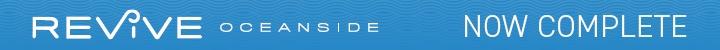 Branding for Revive Oceanside