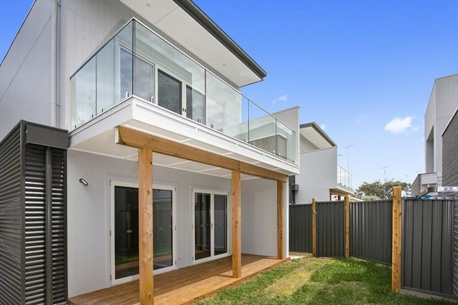 Picture of 1/31 Orton Street, OCEAN GROVE VIC 3226
