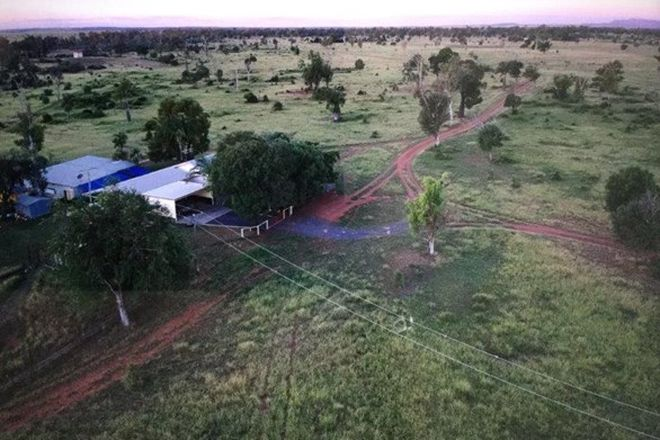 Picture of 225 Yackam Road, BLACKWATER QLD 4717