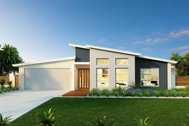 Picture of Lot 421 Elberberry, BENTLEY PARK QLD 4869