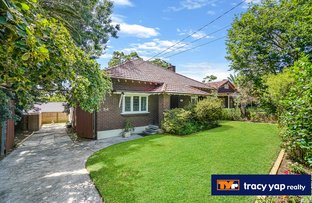 Picture of 34 Epping Avenue, Eastwood NSW 2122