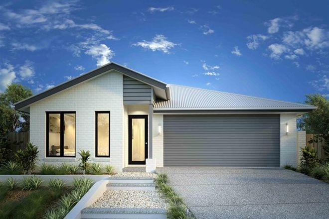 Picture of Lot 14 Giot Drive, WENDOUREE VIC 3355