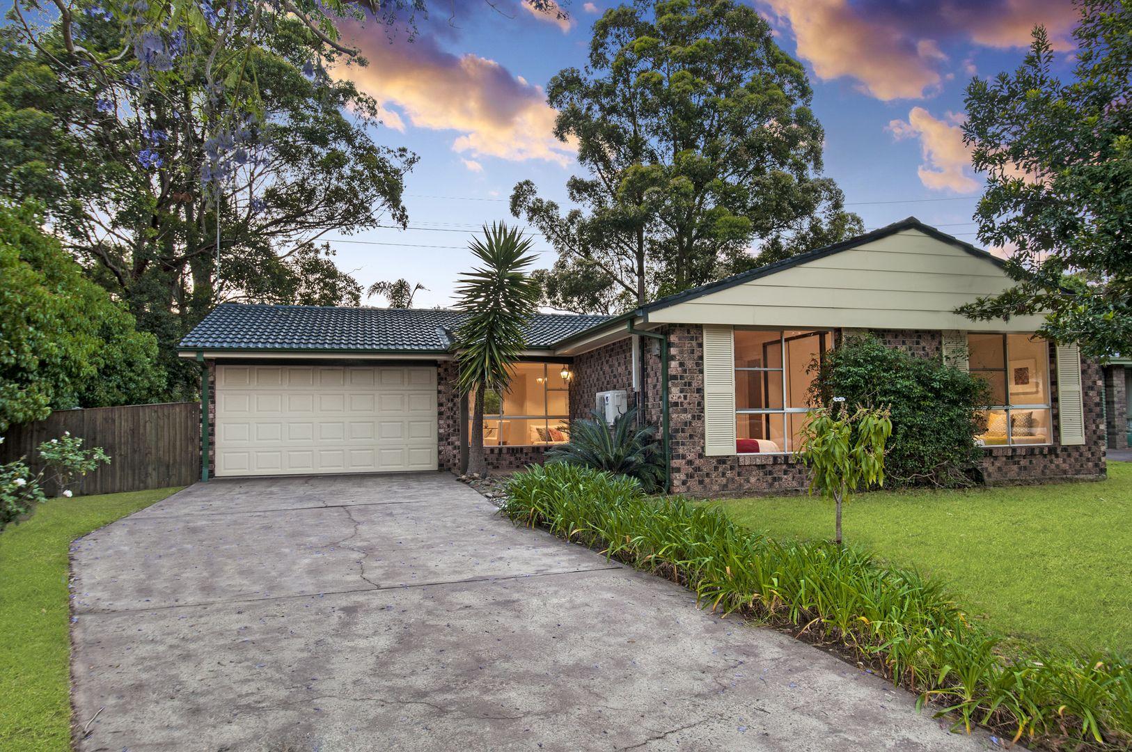23 Leatherwood Court, Baulkham Hills NSW 2153, Image 0