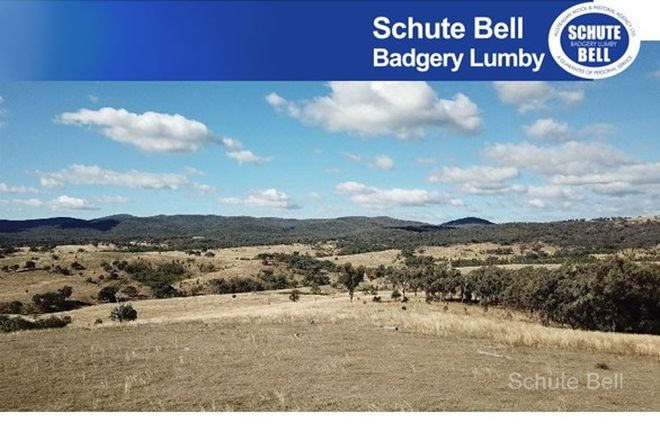 Picture of Lot 2 Barelli, STANTHORPE QLD 4380