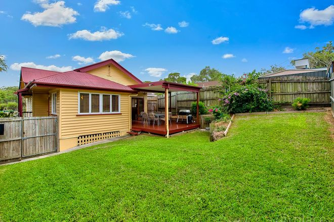 Picture of 8 Ernest Street, MORNINGSIDE QLD 4170