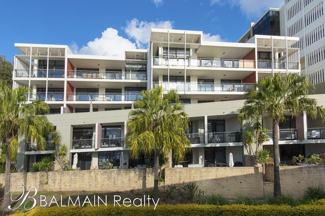 Picture of Level 3/31 Margaret Street, ROZELLE NSW 2039