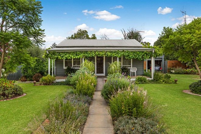 Picture of 7 Hawken Street, LEITCHVILLE VIC 3567