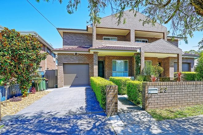 Picture of 23 Mars Street, REVESBY NSW 2212