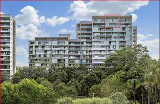Picture of 7081/7 Parkland Boulevard, Brisbane City QLD 4000