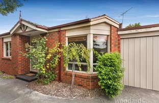 Picture of 2/7 Kingsley Parade, Carnegie VIC 3163